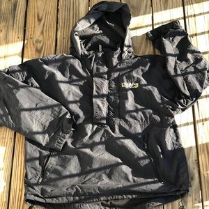 Chaps Ralph Lauren Windbreaker Mens L Jacket